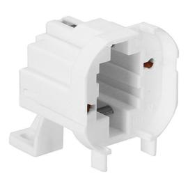 GBO lamphouder G24D2 / GX24D2 - 2 pins