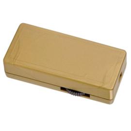 Tradim LED snoerdimmer 62104 goud / brons