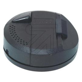 Relco vloer- of tafeldimmer Rondo - RQ9706 zwart