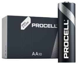 Duracell Industrial Alkaline batterij AA 1,5 Volt