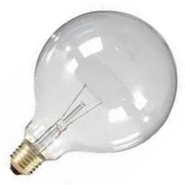 GBO Globe lamp G80 E27 helder 25 Watt  DB