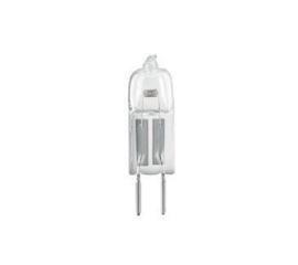 Osram halogeen insteek ovenlampje 300°C helder 12 Volt 5 Watt G4 ø 10 x 33 mm