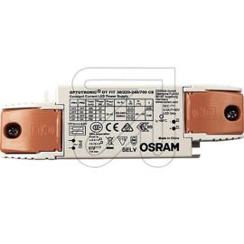 GBO LED driver 32 Watt niet dimbaar