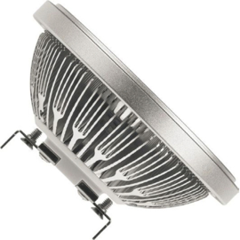 GBO LED reflectorlamp AR111 G53 12 Watt 15° 4000K DB