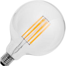 GBO LED Globe lamp G125 E27 helder 8 Watt  922 DB