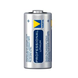 Varta Lithium batterij CR123A 3 Volt 6205