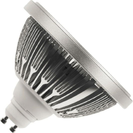 GBO LED reflectorlamp GU10 ES111 8 Watt 38° 2700K DB