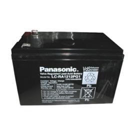 Panasonic Loodgel Accu 12.0 Volt 12.0 Ah met VdS-Keur