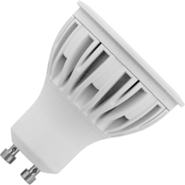 GBO LED reflectorlamp GU10 7 Watt 40° 2700K DB