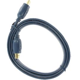 GBO HDMI kabel  L5801 19 polig 1.0 meter