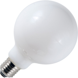GBO LED Globe lamp G95 E27 opaal  4 Watt  925 DB