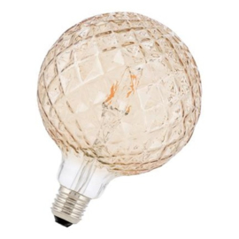 Bailey filament LED Pine Globe 125 E27 helder goud 3 Watt 922 DB