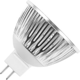 GBO LED reflectorlamp GU5.3 MR16 4 Watt 45° 2700K ND