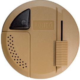Relco Rondo LED vloerdimmer RL1205/LED caramel