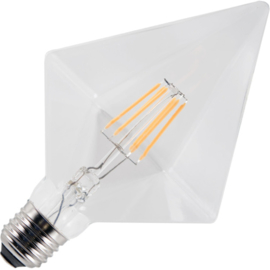 GBO LED Pyramid lamp E27 helder 5.5 Watt 922 DB