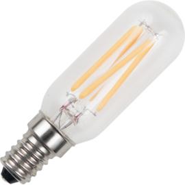 GBO LED buislamp T25 E14 helder 4 Watt 925 DB