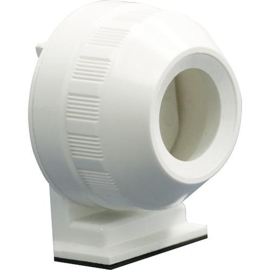 GBO waterdichte lamphouder G13 wit IP66/67