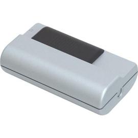 GBO hand - of tafeldimmer 8013-020.01 zilver