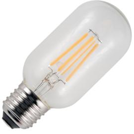 GBO LED buislamp T45 E27 helder 4 Watt 925 DB