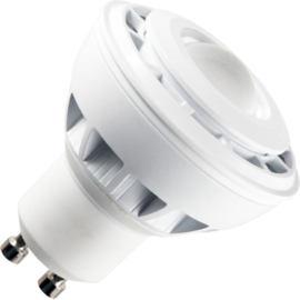 GBO LED reflectorlamp GU10 5 Watt 30-80° 2700K DB met regelbare bundel​