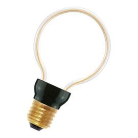 Bailey Spiraled silhouette bol ledlamp E27 helder 8 Watt  922 DB