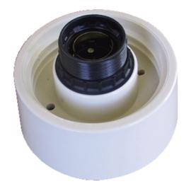 Corodex schroefrand 60 Watt Ba22d 645WB
