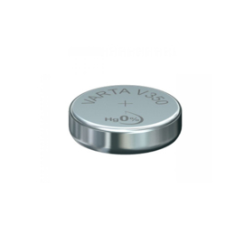Varta horloge batterij V350 1.55 Volt