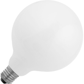 GBO LED Globe lamp G125 E27 opaal 6.5 Watt  925 DB