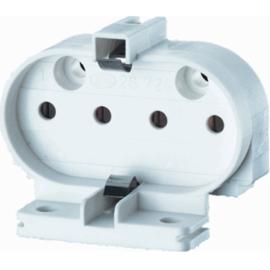 BJB lamphouder 2G11  - 4 pins 26.726.4803.50