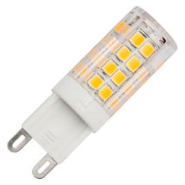 GBO LED insteeklamp G9 3 Watt helder 360° 2700K DB