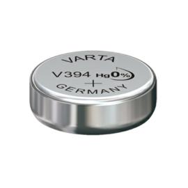 Varta horloge batterij V394 1.55 Volt
