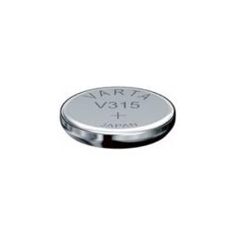 Varta horloge batterij V315 1.55 Volt