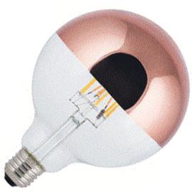 Bailey LED Globe kopspiegellamp G125 E27 rosé 8 Watt  930 DB