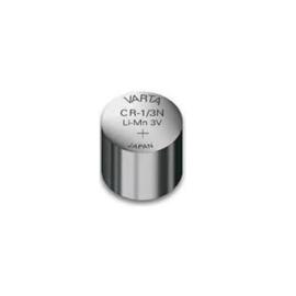 Varta Lithium batterij CR1/3N 3 Volt 6131