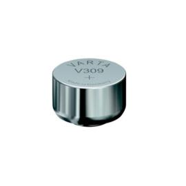 Varta horloge batterij V309 1.55 Volt