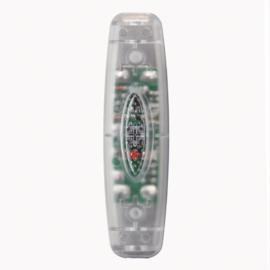 Relco Snello LED tast snoerdimmer RL7165 / LED transparant
