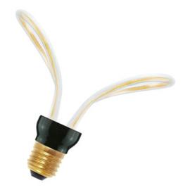 Bailey Spiraled silhouette bloem ledlamp E27 helder 12 Watt  922 DB