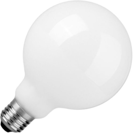GBO LED Globe lamp G80 E27 opaal  4 Watt  925 DB