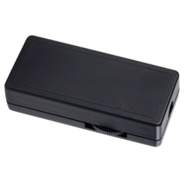 Tradim LED snoerdimmer 62102 zwart