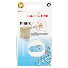 Baer Euro - adapterbeveiliging voor randaarde contactdozen kleur wit