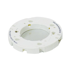 GBO lamphouder GX53 kunststof