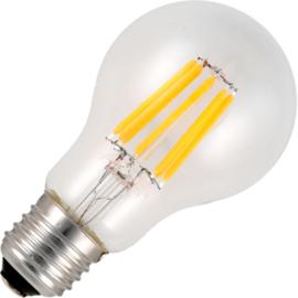 GBO LED normaallamp A60 E27 helder 6.5 Watt 922 DB