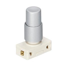 GBO inbouw drukschakelaar 1 polig
