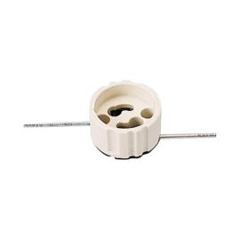 GBO steatiet lamphouder GZ/ GU10