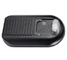Tradim LED vloerdimmer 631030 1-60 Watt kleur zwart