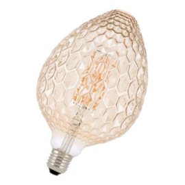 Bailey filament LED Pine Cone E27 helder goud 4 Watt 922 DB