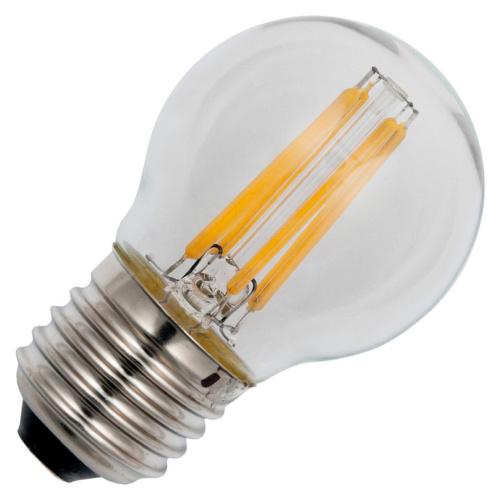 GBO LED kogellamp E27 helder 4 Watt 925 DB