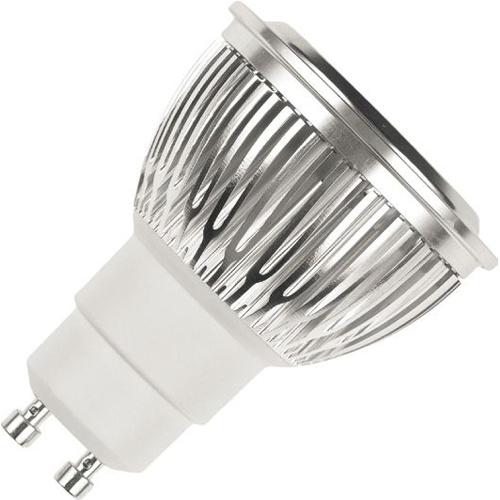 GBO LED reflectorlamp GU10 4.5 Watt 38° 4000K DB