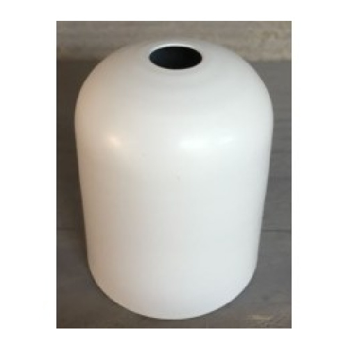GBO sierhuls E27 mat wit