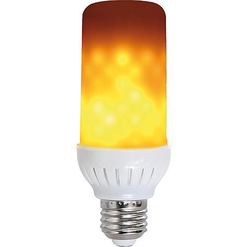 EGB LED vlameffectlamp E27 4 Watt 1800K